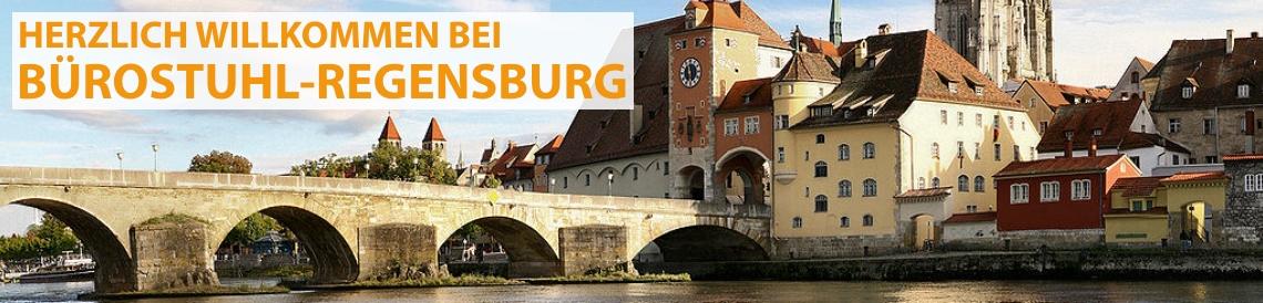Bürostuhl-Regensburg - zu unseren Designer Drehstühlen