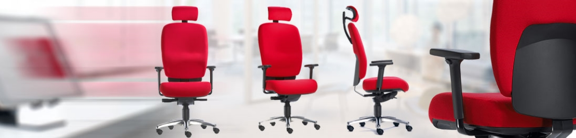 Bürostuhl-Regensburg - zu unseren Frauenbürostühlen